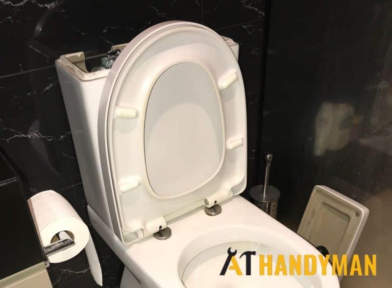 toilet flush system repair plumber singapore a1 handyman singapore landed hougang wm