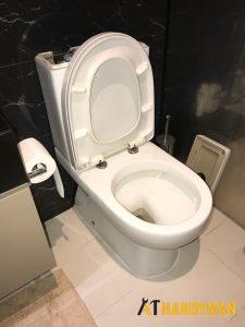 toilet flush system repair plumber singapore a1 handyman singapore landed hougang