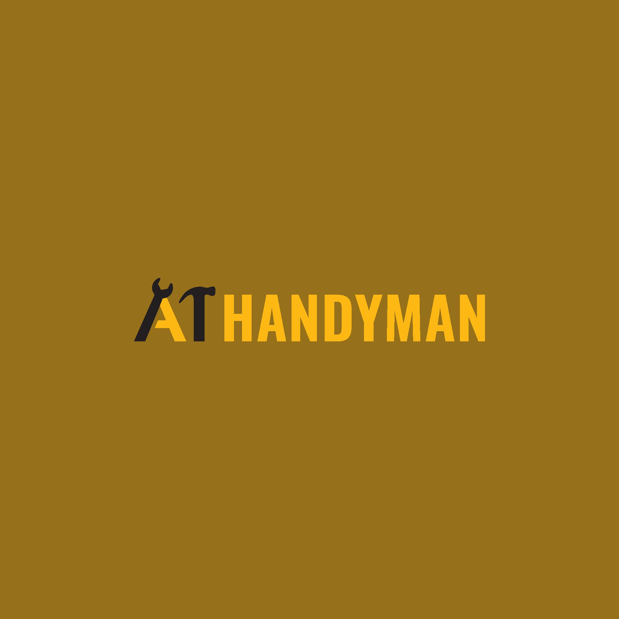 a1 handyman singapore logo