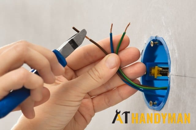 electrical handyman a1 handyman singapore