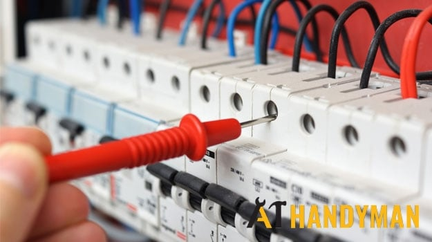electrical services singapore a1 handyman singapore