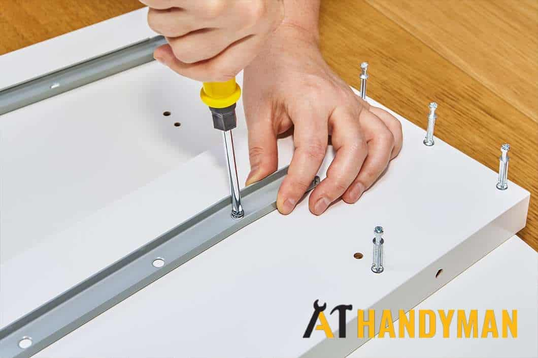 handyman furniture assembly a1 handyman singapore