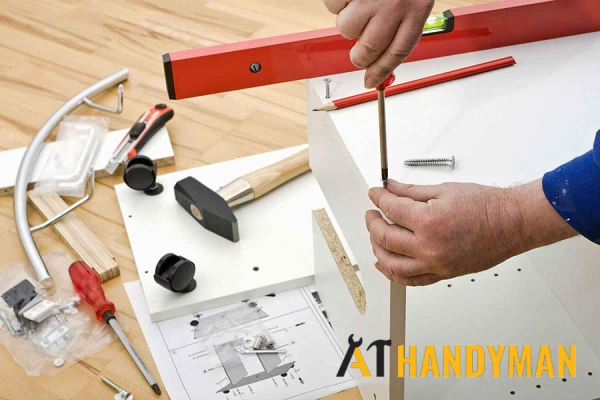 handyman furniture assembly a1 handyman singapore