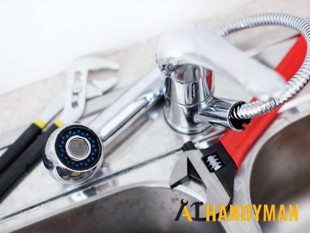 handyman plumbing services a1 handyman singapore