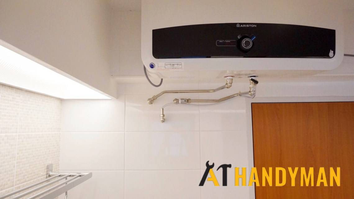 handyman water heater a1 handyman singapore