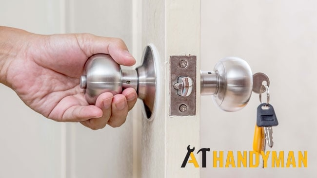 locksmith a1 handyman singapore
