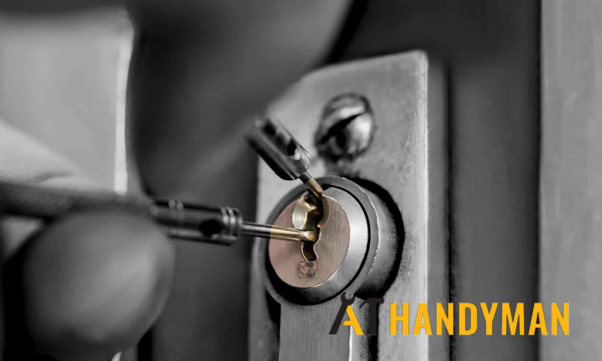 locksmith services singapore