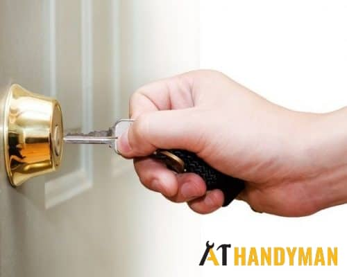 locksmith singapore a1 handyman singapore