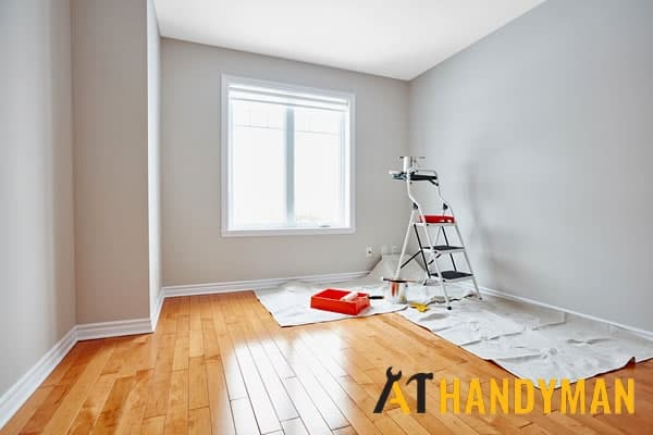 painting services a1 handyman singapore