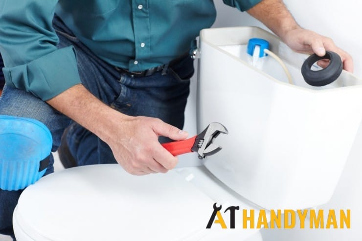 recommended plumber singapore a1 handyman singapore