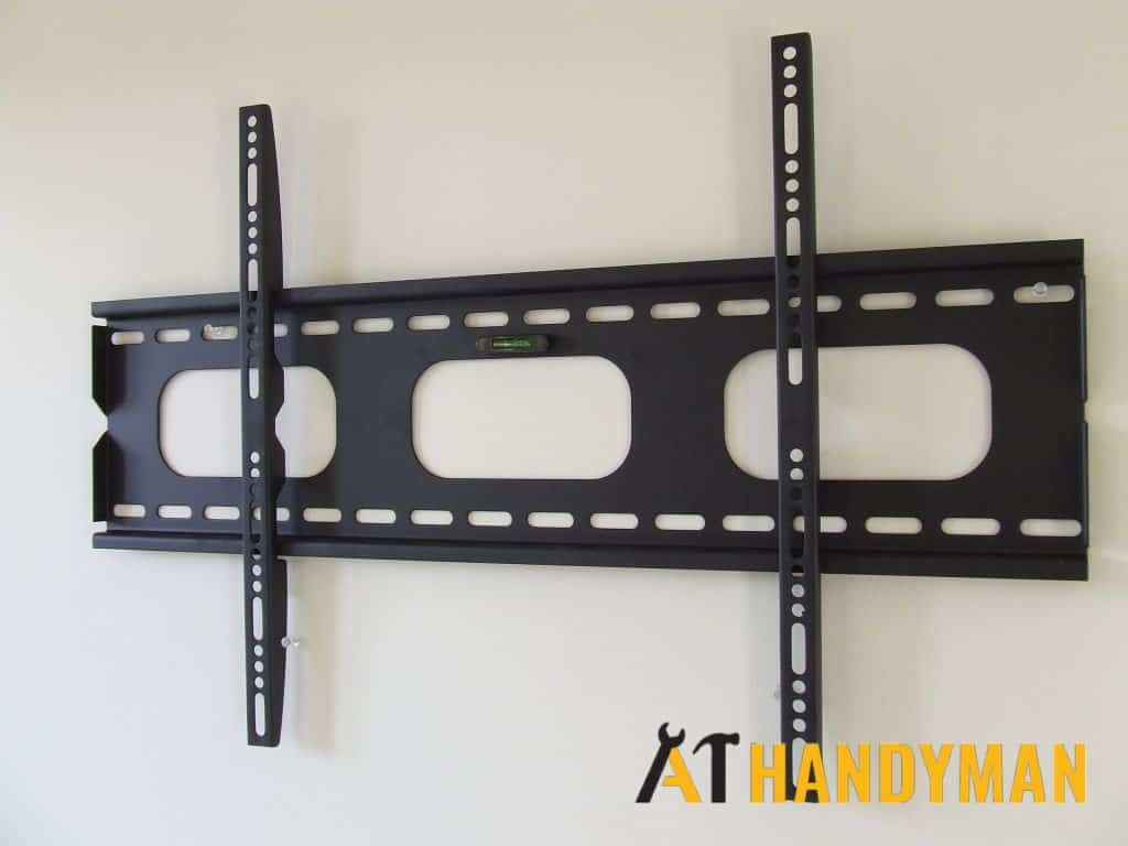 tv wall mount installation a1 handyman singapore