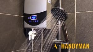 water heater replacement a1 handyman singapore