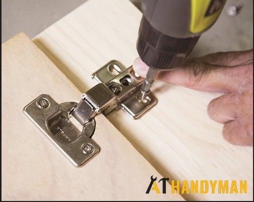 Door Repair Service - A1 Handyman Singapore