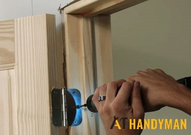 door-hinges-replacement-a1-handyman-singapore