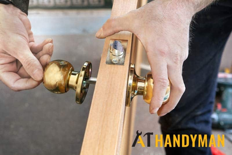 door-knob-repair-service-a1-handyman-singapore