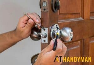 door-repair-service-a1-handyman-singapore