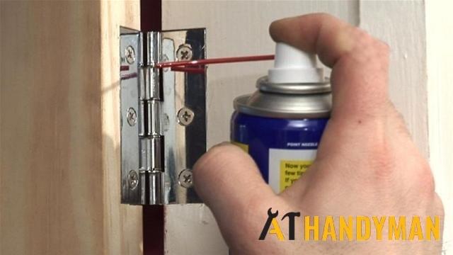 door-hinge-lubricant-handyman-singapore