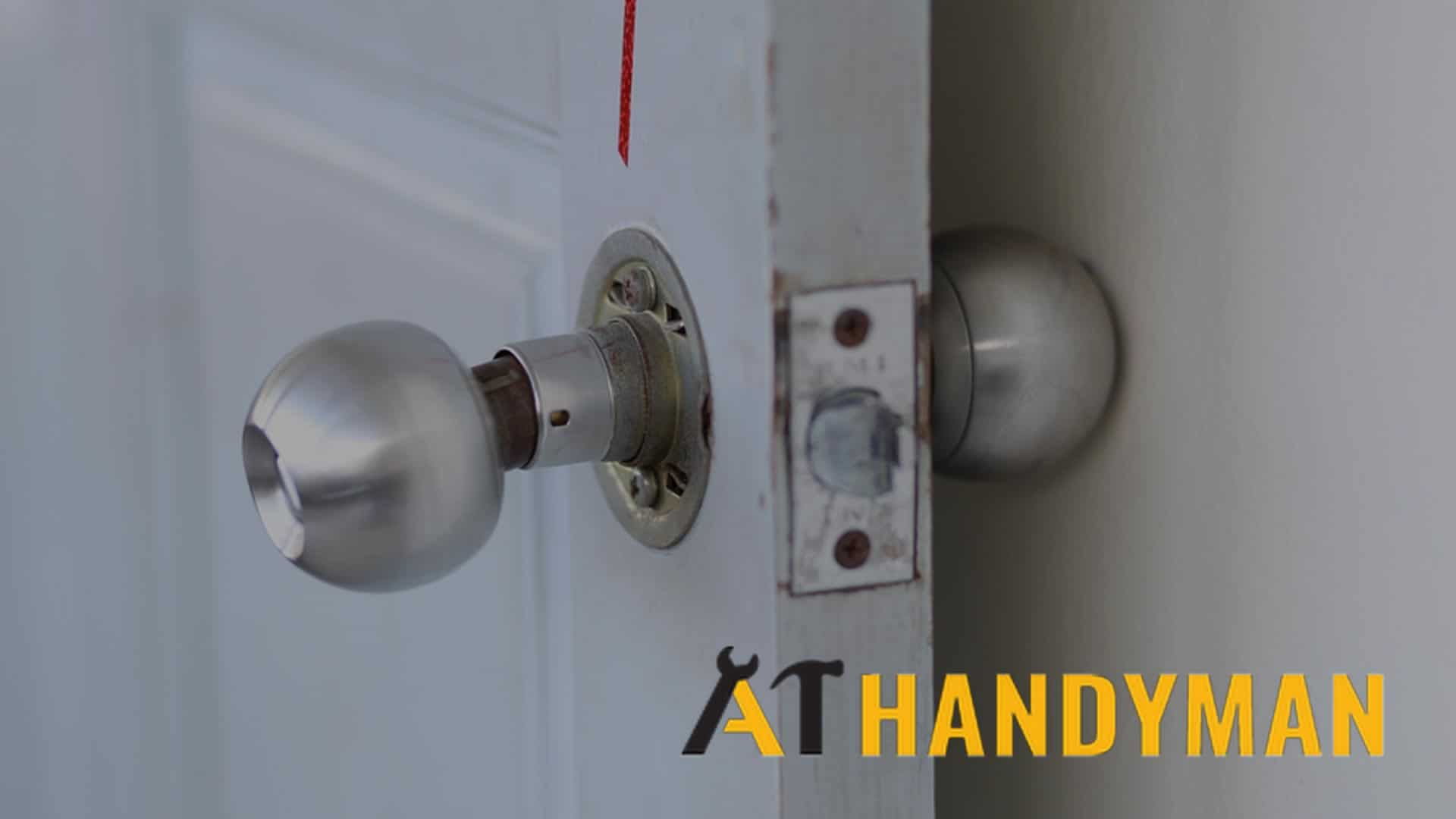 loose-door-knob-a1-handyman-singapore