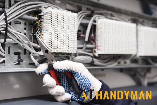 Electrical Archives A1 Handyman Singapore
