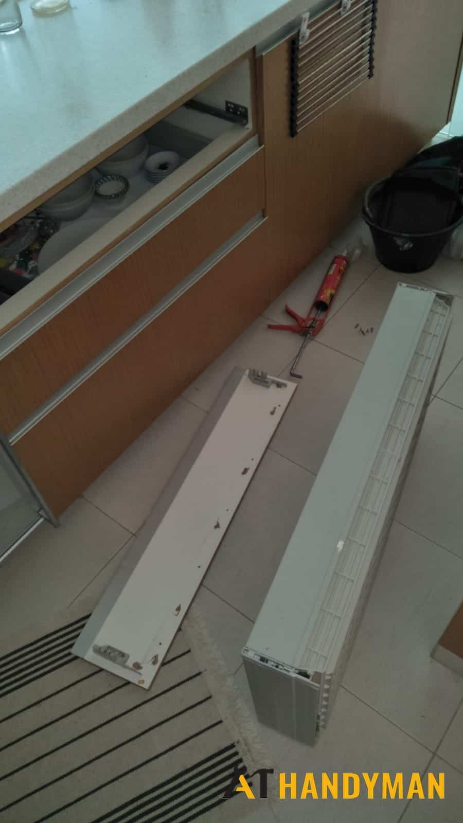 Furniture Assembly Kitchen Cabinet Service Handyman ...