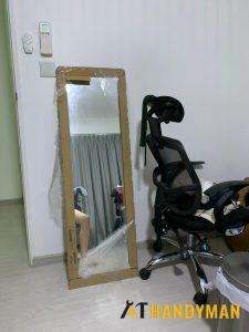 hanging-mirror-installation-handyman-singapore-hdb-pasir-ris-1_wm