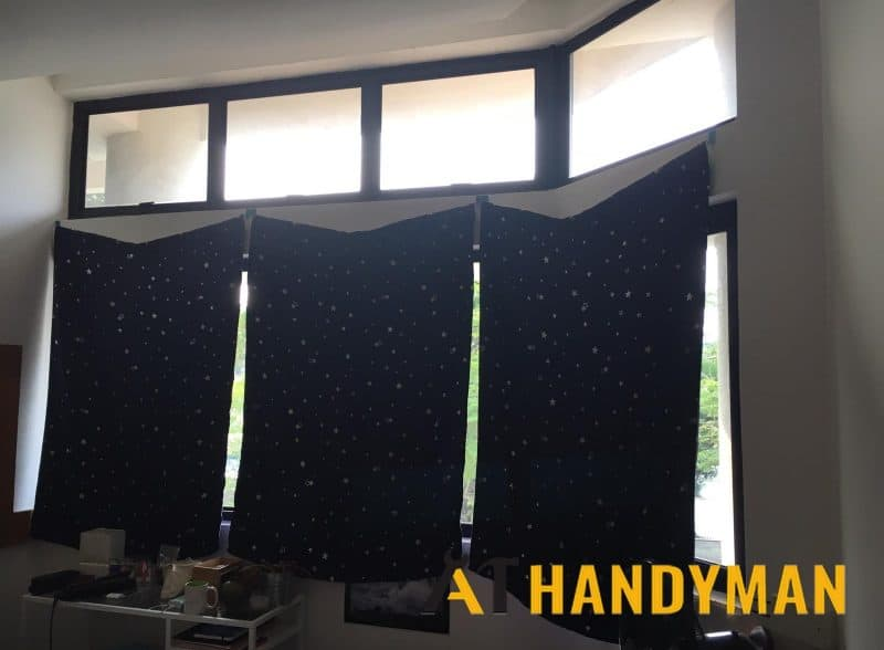 install-curtain-rod-drilling-services-a1-handyman-singapore-condo-lorong-sarhad-2