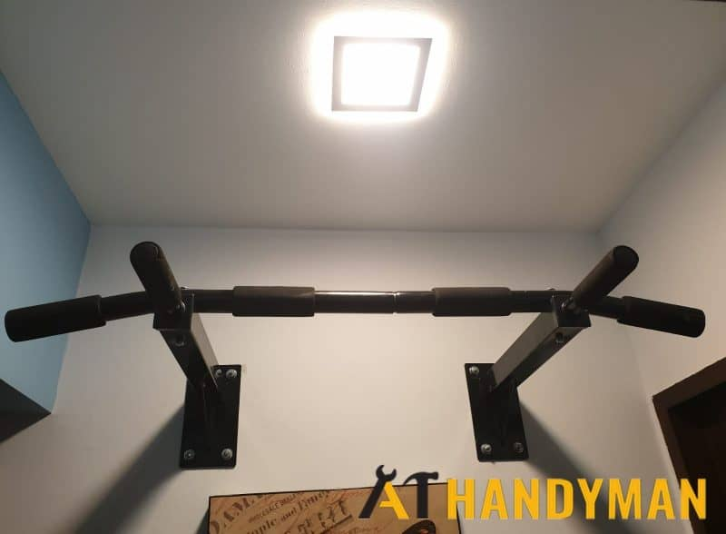 install-wall-mounted-pull-up-bar-drilling-services-a1-handyman-singapore-hdb-canberra2-wm