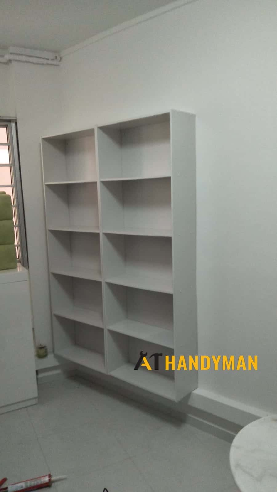 shelf-furniture-assembly-wall-mounting-service-drilling-services-a1-handyman-singapore-hdb-bishan2