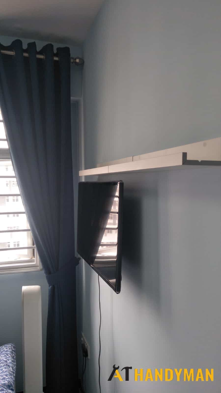 tv-mounting-installation-shelf-assembly-drilling-services-a1-handyman-singapore-hdb-st-georges-lane-1_wm