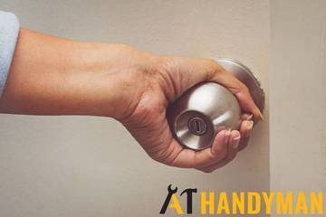 hand-on-knob-door-lock-problems-a1-handyman-singapore